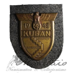 Shield of Kuban 1973 - Badge of arm