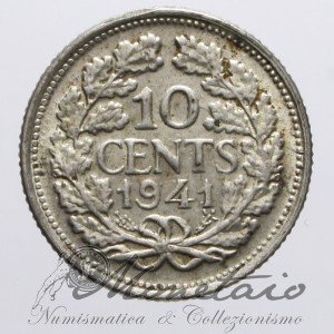 10 Cents 1941