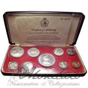 Divisionale 1971 Proof